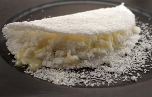 tapioca doce